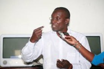 « Oumar Sarr est détenu arbitrairement », Me Amadou Sall