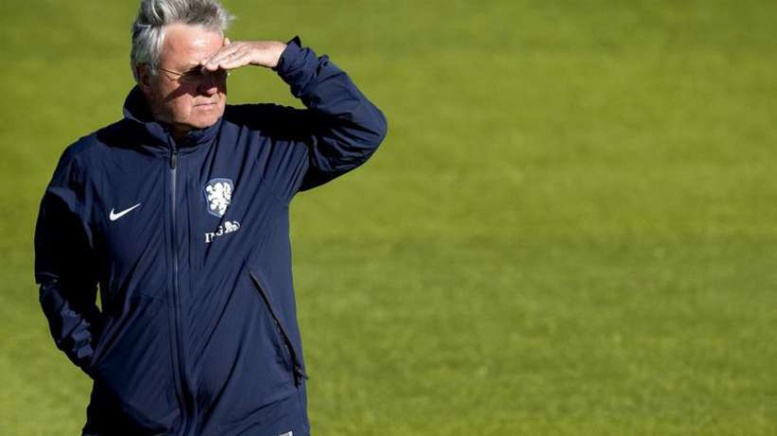 Chelsea : les chantiers prioritaires de Guus Hiddink