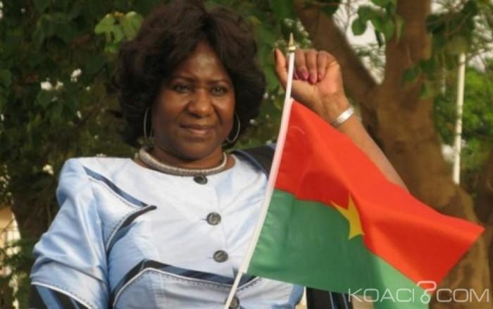 Burkina Faso: «C'est normal que Compaoré vienne répondre devant la justice», estime la veuve de Thomas Sankara