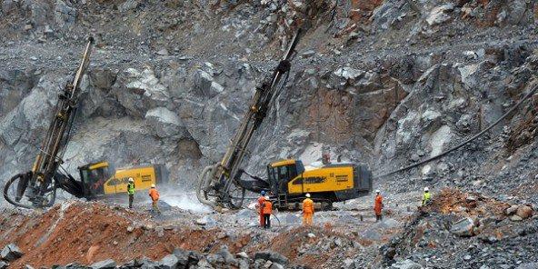 Ghana : Randgold abandonne la mine d'or d'Abuasi