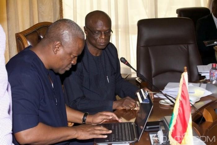 Ghana: Restrictions de voyage, les ministres invités en classe économique
