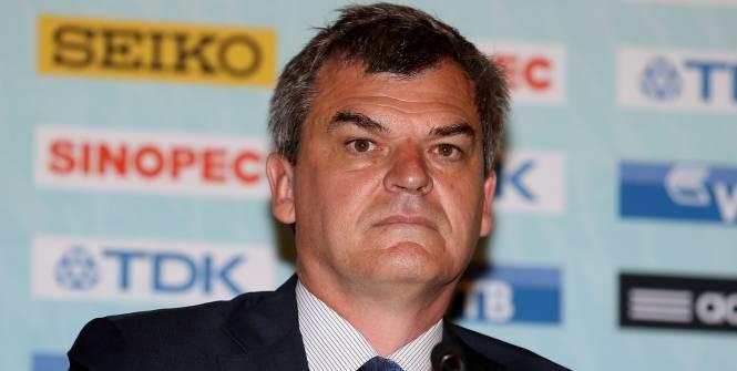 Corruption à IAAF: Nick Davies se met en retrait pour l'enquête