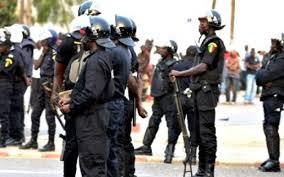 Gamou 2015 : la police déploie 1800 éléments pour la sécurité de Tivaouane
