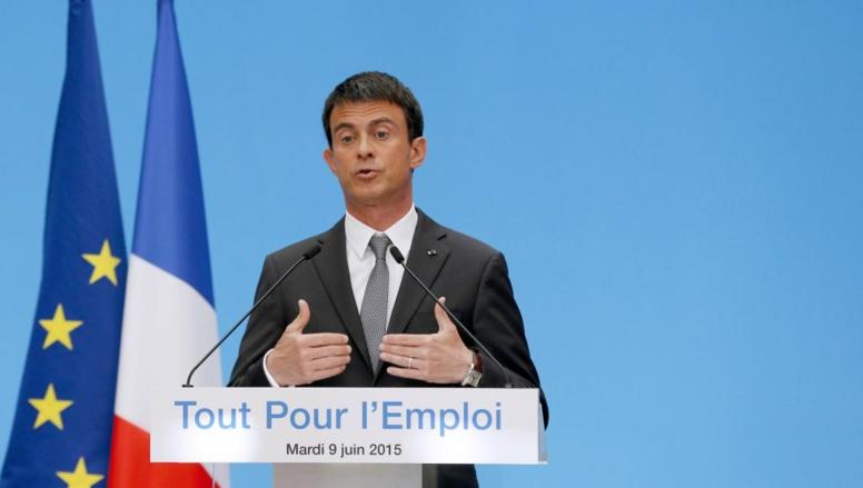 URGENT Manuel Valls confirme le maintien de la déchéance de nationalité dans le projet de révision de la Constitution