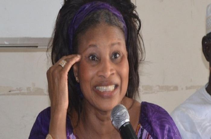 Me Aïssata Tall Sall : «Je compte sur la maturité judiciaire pour qu'Oumar Sarr… »