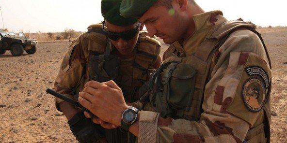 Mali : le MAA, pro-Bamako, accuse l'armée française d'avoir tué plusieurs de ses combattants