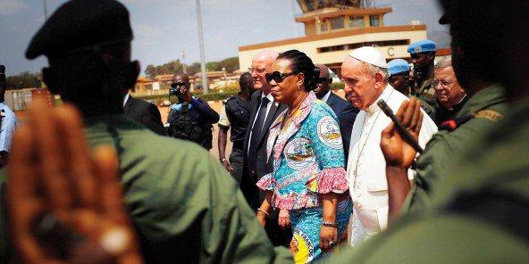 Centrafrique : le premier tour de la présidentielle et des législatives reporté au 30 décembre