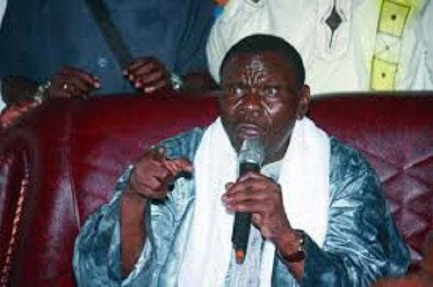 Gamou des «Thiantacounes»: «Mon Ipad, que celui ou celle qui l'a pris me le rende», Cheikh Béthio