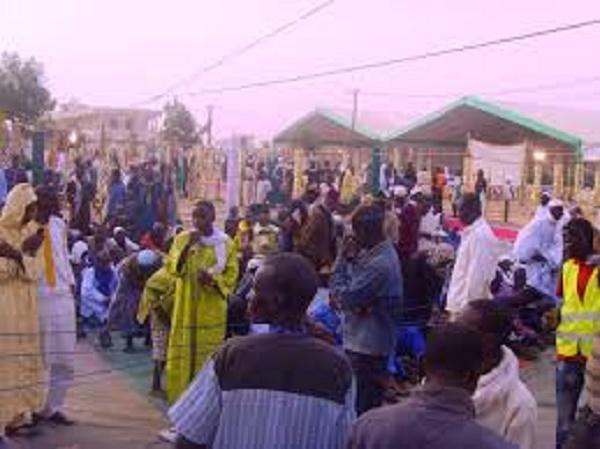 Ziarra annuelle de Thierno Samassa – des apéristes s'arrachent l'événement : 3 arrestations