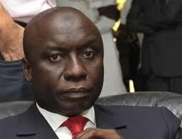 Maouloud 2015 : Et la tentative de diabolisation d'Idrissa Seck reprit de plus belle