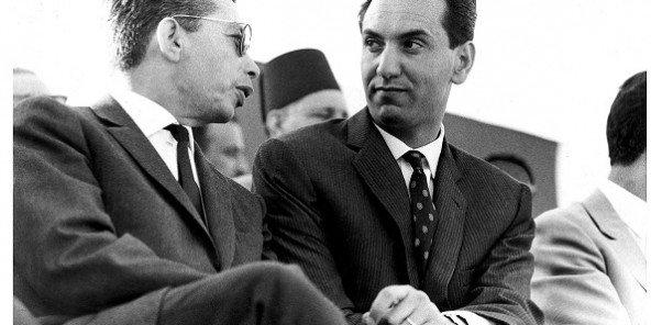 Algérie : huit jours de deuil national après la mort de Hocine Aït Ahmed
