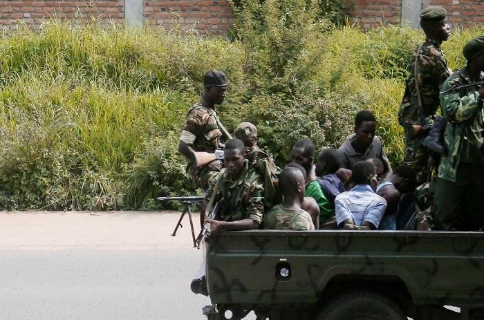 Burundi: les proches de disparus demandent une enquête indépendante