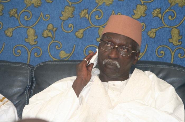"""Serigne Mbaye Sy Mansour : """"Ce qui se passe à l'Assemblée nationale est inadmissible"""""""
