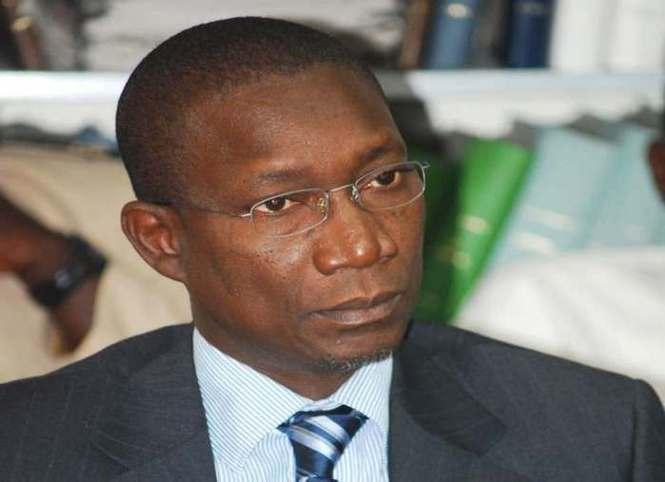 Affaire Oumar Sarr - Me Sall recadre le Procureur: «La question n'est pas technique mais politique»