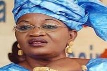 Aïda Mbodj  sur l'affaire Oumar Sarr : «Nous allons continuer de dénoncer l'arbitraire… »