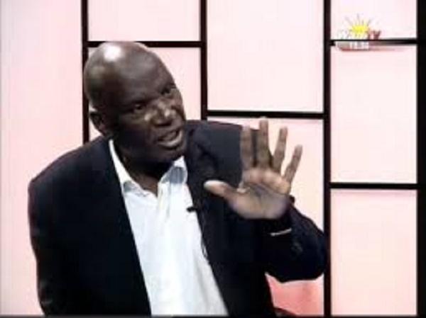 Affaire Oumar Sarr: Pourquoi le Procureur a raison en parlant de flagrant délit, selon Me Babou
