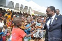 Côte d'Ivoire - Soro depuis Bouaké: «La politique est le lieu de la jalousie, méchanceté…»