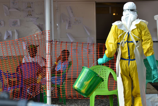L'OMS annonce la fin de l'épidémie d'Ebola en Guinée