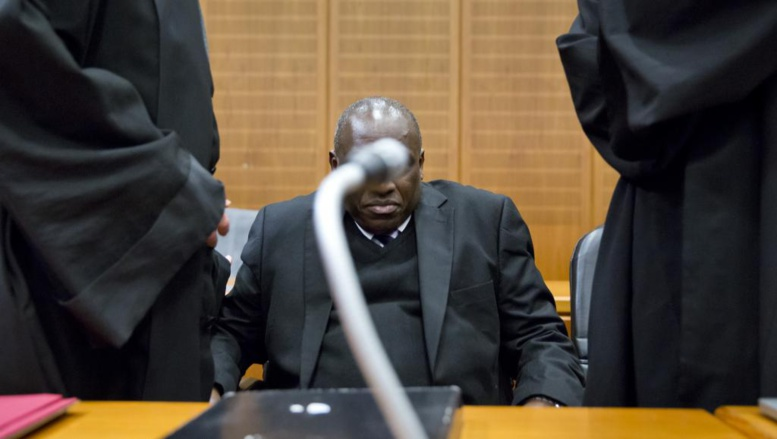 Allemagne: un citoyen rwandais condamné pour le génocide de 1994