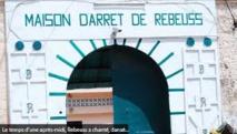 Evasion à Rebeuss: 3 gardes blessés, 1 détenu en fuite et 5 rattrapés