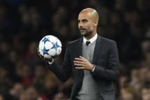 "Man City : déjà 2 cibles ""made in"" Guardiola ?"