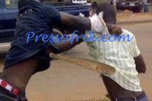 Bagarre mortelle à Kolda: Saliou Mballo tue son voisin à coups de gourdins