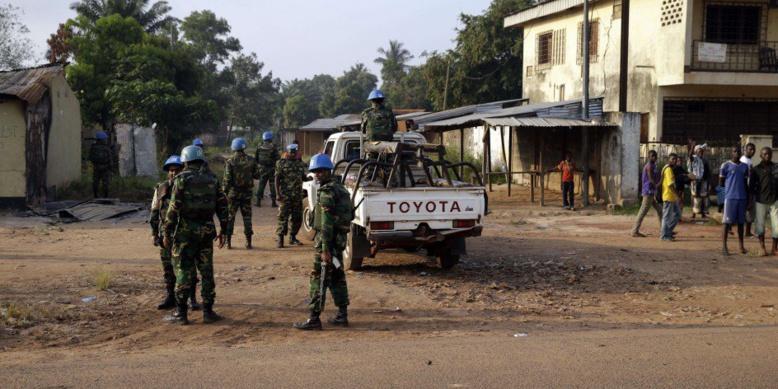 Centrafrique : acteurs et enjeux d'un scrutin majeur