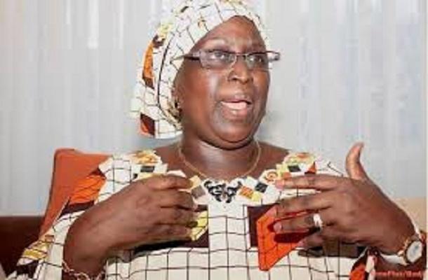 Affaire Lamine Diack-Argent des Assises: Pr Penda Mbow dévoile tout