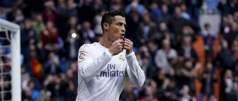 Ronaldo, Messi et Lewandowski : rois des buteurs en 2015
