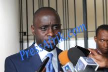 «Qu'est-ce qui explique ce mutisme sur le référendum ? », Thierno Bocoum