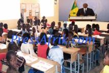 Macky Sall : «Pour 2016 l'éducation et la formation resteront nos priorités».