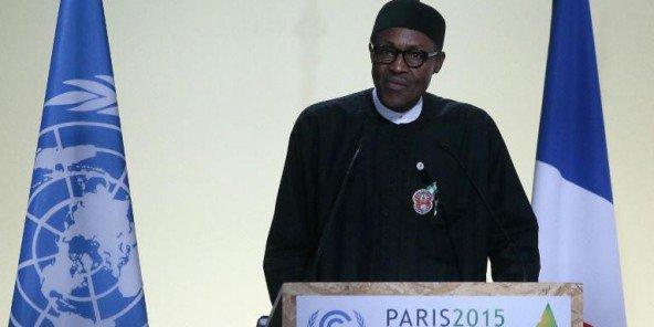 Nigeria : Buhari prêt à négocier avec Boko Haram la libération des « filles de Chibok »