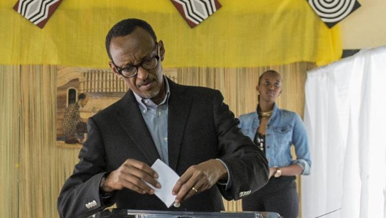 Rwanda: l'opposition réagit à l'annonce de la candidature de Kagame