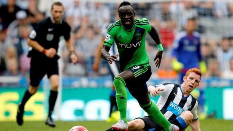 Man Utd : 85 M€ pour obtenir Sadio Mané
