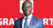El Hadj Malick Gackou : «Le Grand parti participera à l'élection présidentielle pour les gagner».