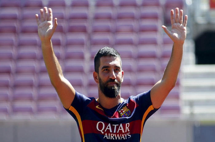 Barcelone : Turan, Vidal et 75 autres !