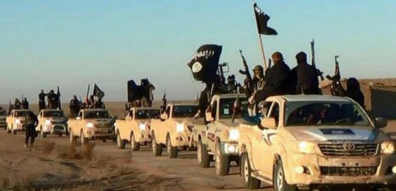 L'Etat islamique diffuse une nouvelle vidéo d'exécutions et menace la Grande-Bretagne