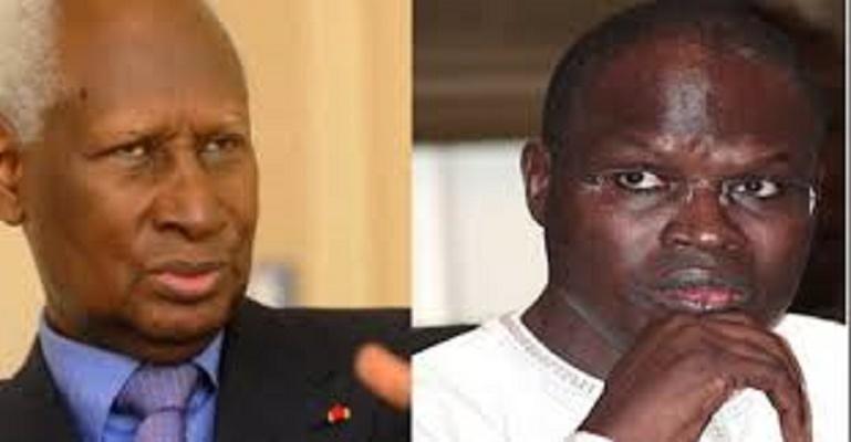 Conseils en vue de la prochaine présidentielle: Que mijotent Khalifa Sall et Abdou Diouf ?