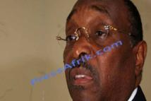 Projet de réforme constitutionnelle : Jean Paul Dias s'oppose à Macky Sall
