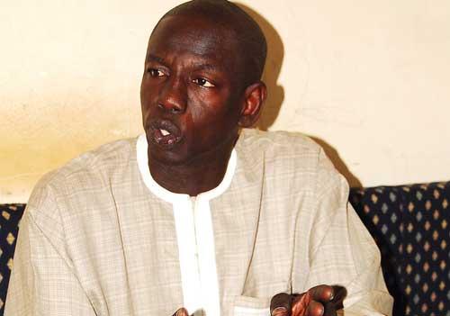 Mairie de Kaffrine: le 2ème adjoint vole le chéquier d'Abdoulaye Wilane