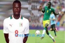 Badara Sarr note Cheikhou Kouyaté : «Il devrait gagner en clairvoyance»