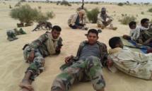 Cantonnement : Les mouvements armés posent des conditions