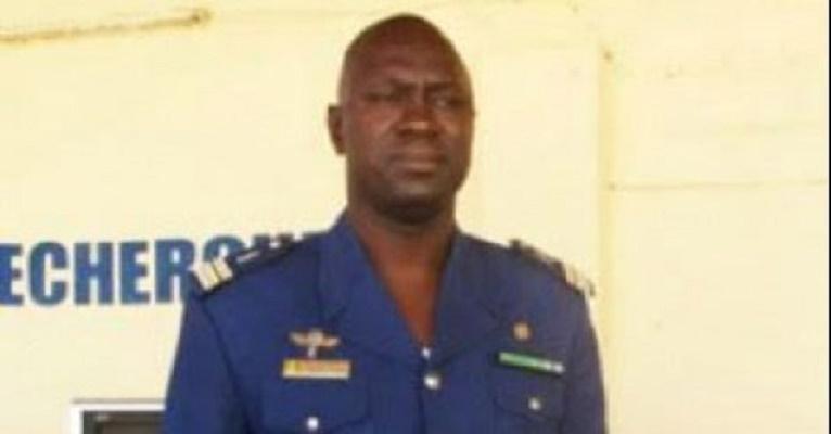 Nouveau directeur de l'administration pénitentiaire, le lieutenant-colonel Daouda Diop entend relever les défis