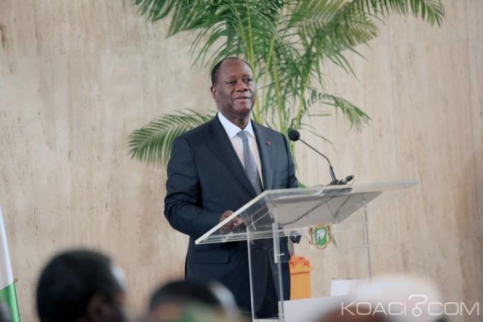 Côte d'Ivoire: Remaniement, le nouveau gouvernement connu certainement ce mercredi