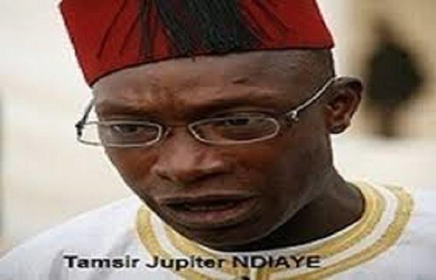 Tamsir Jupiter Ndiaye à cœur ouvert: «Mon drame, c'est d'avoir été une fois accusé»