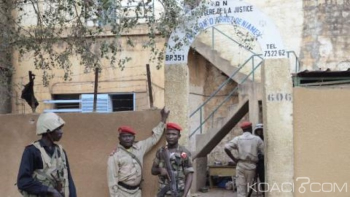 Niger: Coup de force manqué, plusieurs membres de l'opposition en garde à vue