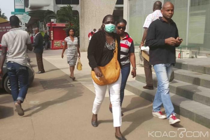Côte d'Ivoire: Des vents violents balaient Abidjan et sèment les maladies