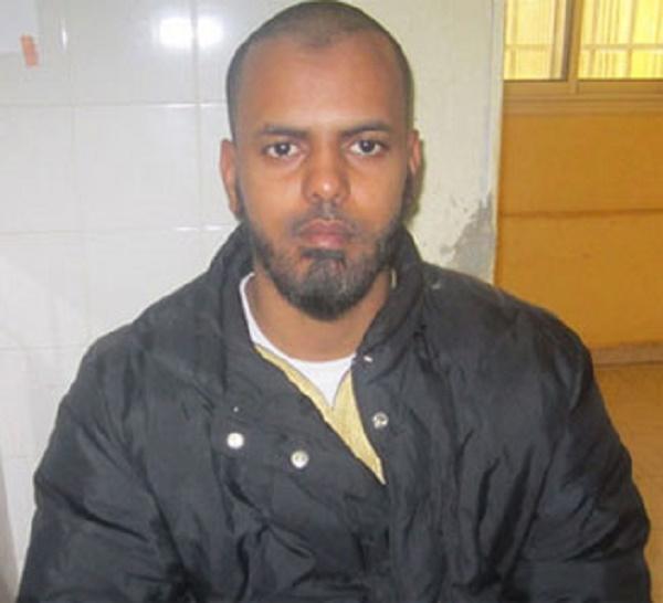 Le plus jeune détenu mauritanien, un enfant de 10 mois de l'islamiste évadé de prison