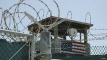 Guantanamo : des détenus au Ghana