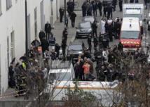 7 janvier 2015, la rédaction de «Charlie Hebdo» est décimée